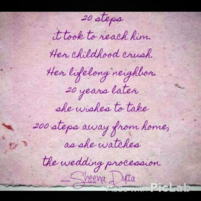 20 steps